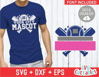Baseball Team Template 0010
