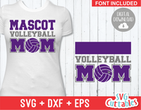 Volleyball Template 0010