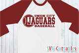 Baseball Team Template 0012