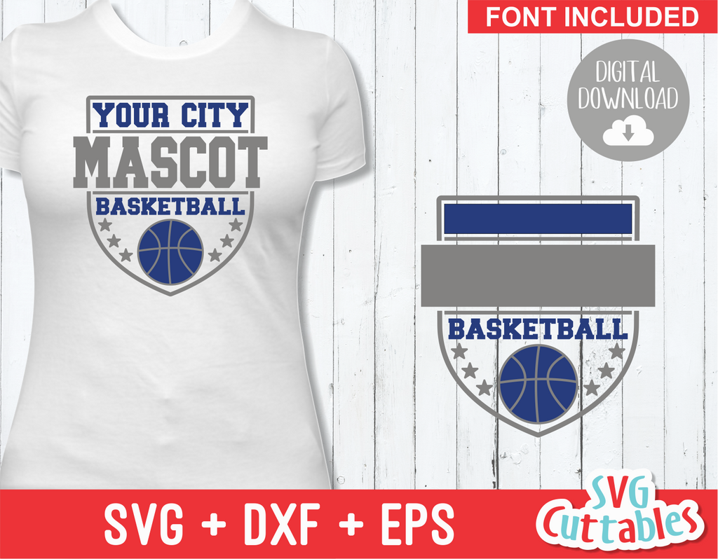 Basketball svg Template 0012