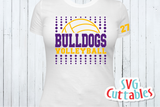 Volleyball Template 0012