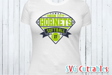 Softball Team Template 0013