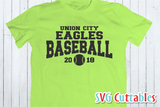 Baseball Team Template 0015