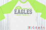 Softball Team Template 0017