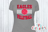 Volleyball Template 001