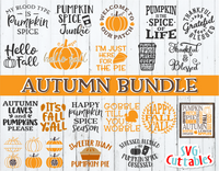 Autumn Bundle | Fall Bundle