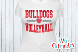 Volleyball Template 0020