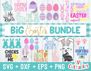 Big Easter Bundle