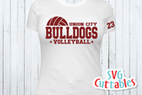 Volleyball Template 0029