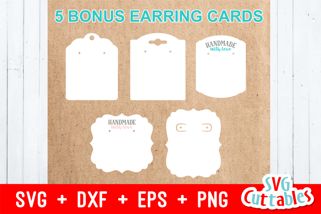 It's just a graphic of Simplicity Free Printable Earring Card Template