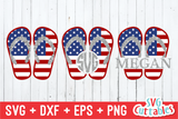 Fourth of July Bundle | SVG Cut File