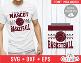 Basketball svg Template 0032
