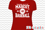 Baseball Team Template 003