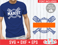 Baseball Team Template 005