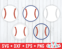 Baseball / Softball svg