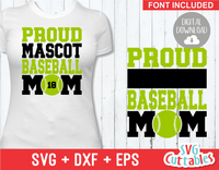 Baseball Team Template 007