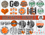 Basketball svg Bundle 2