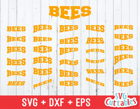 Bees Layouts