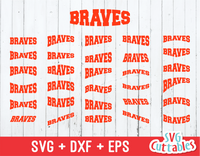 Braves Layouts