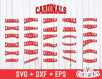 Cardinals Layouts