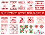 Christmas Sweater Bundle