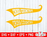 Cross Country Tails