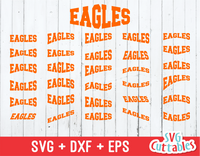 Eagles Layouts