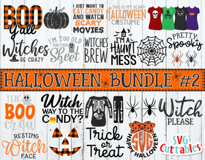 Halloween Bundle 2