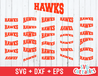 Hawks Layouts