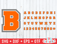 Outline Pattern font, Outlined Alphabet and numbers