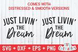 Inspirational / Motivational Bundle  SVG Cut Files