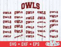 Owls Layouts