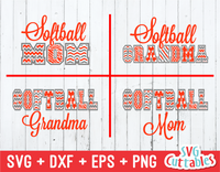 Softball Mom, Softball Grandma