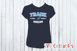 Track Mom Cut File