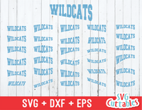 Wildcats Layouts