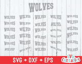 Wolves Layouts