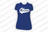 Cheer, Cheerleader, Cheer Mom, Tails