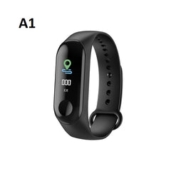 Buy Smart Wristband Smart Watch - Image 1 - Elephagiantmart.com