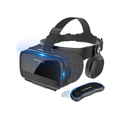 Buy Virtual Reality Google Cardboard VR Box - Image 1 - Elephagiantmart.com