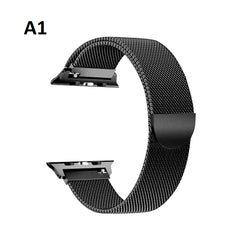 Buy Wristband Loop For Apple iWatch 4,3,2,1 - Image 1 - Elephagiantmart.com