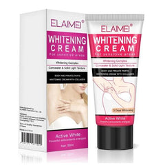 Under Arm & Private Parts Body Whitening Cream Korean Cosmetics Skin Care