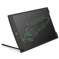 12inch E-Note Paperless LCD Writing Tablet Office School Drawing Graffiti Toys Gift