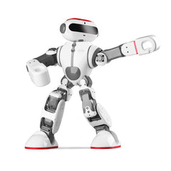 Robo3 Dobi Pro Intelligent Humanoid Voice Control Dance Tell Story Multifunction Smart RC Robot
