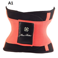 Slim Tight Tommy Corset Shapewear Fitness Belt Waist Shaper