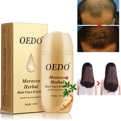 Morocco Herbal Hair Loss Hair Growth Serum Repair Hair Care Treatment For Men And Women
