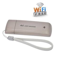 150 Mbps Internet 3G/4G USB Wireless Network Modem - BRM3GM003