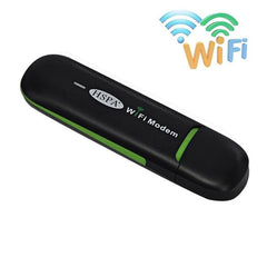7.2 Mbps Internet 3G USB Wireless Network Modem - BRM3GM008