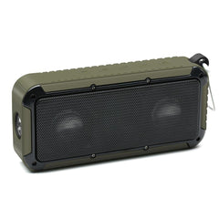 New Bee Outdoor Portable Waterproof Wireless Bluetooth Speaker With MIC