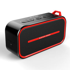 BV500 Portable Wireless Bluetooth Speaker IPX5 Water Proof