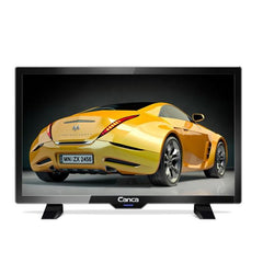 Canca 19-Inches TV Full HD HDMI/USB/AV/RF/VGA Multi-Interface Monitor TV
